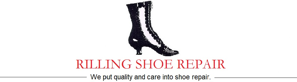 Rilling Shoe Repair in San Antonio, Texas