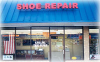 picture of Rilling Shoe Repair
